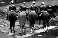 Tony_Ward_Studio_early_work_police_horseback_Philadelphia_Market_street