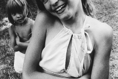 Tony_Ward_photography_early_work_1970's_Lancaster_neighborhood_girl_nextdoor_smiling_child_happy_brother_onlooker