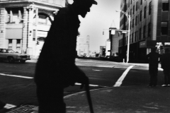 Tony_Ward_photography_early_work_1970's_Rochester_New_York_old_man_with_cane_silhouette