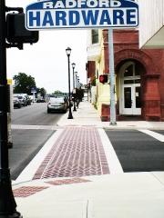 Tony_Ward_Studio_old_court_house_Radford_Virginia_hardware_store_sign