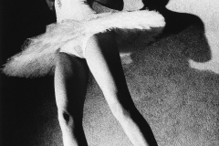 Tony_Ward_Studio_early_work_casting_calls_black_white_model_Danelle_Folta_Playboy_styling_tutu
