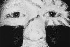 Tony_Ward_early_work_close_ups_1990's_ringflash_white_cross_face