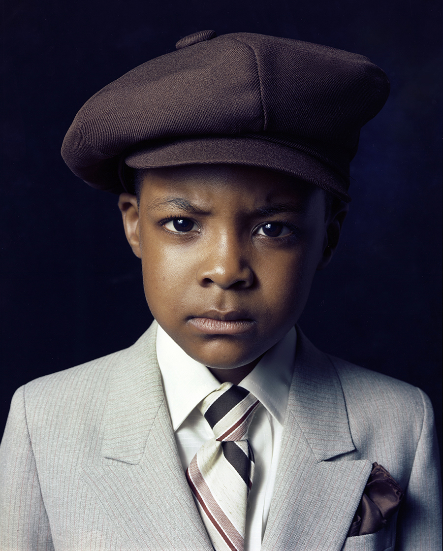 Tony_Ward_early_work_house_of_prayer_portraits_african_american_boy_with_hat_suit_tie_pocket_square_church_easter_sunday_fashion_ kids
