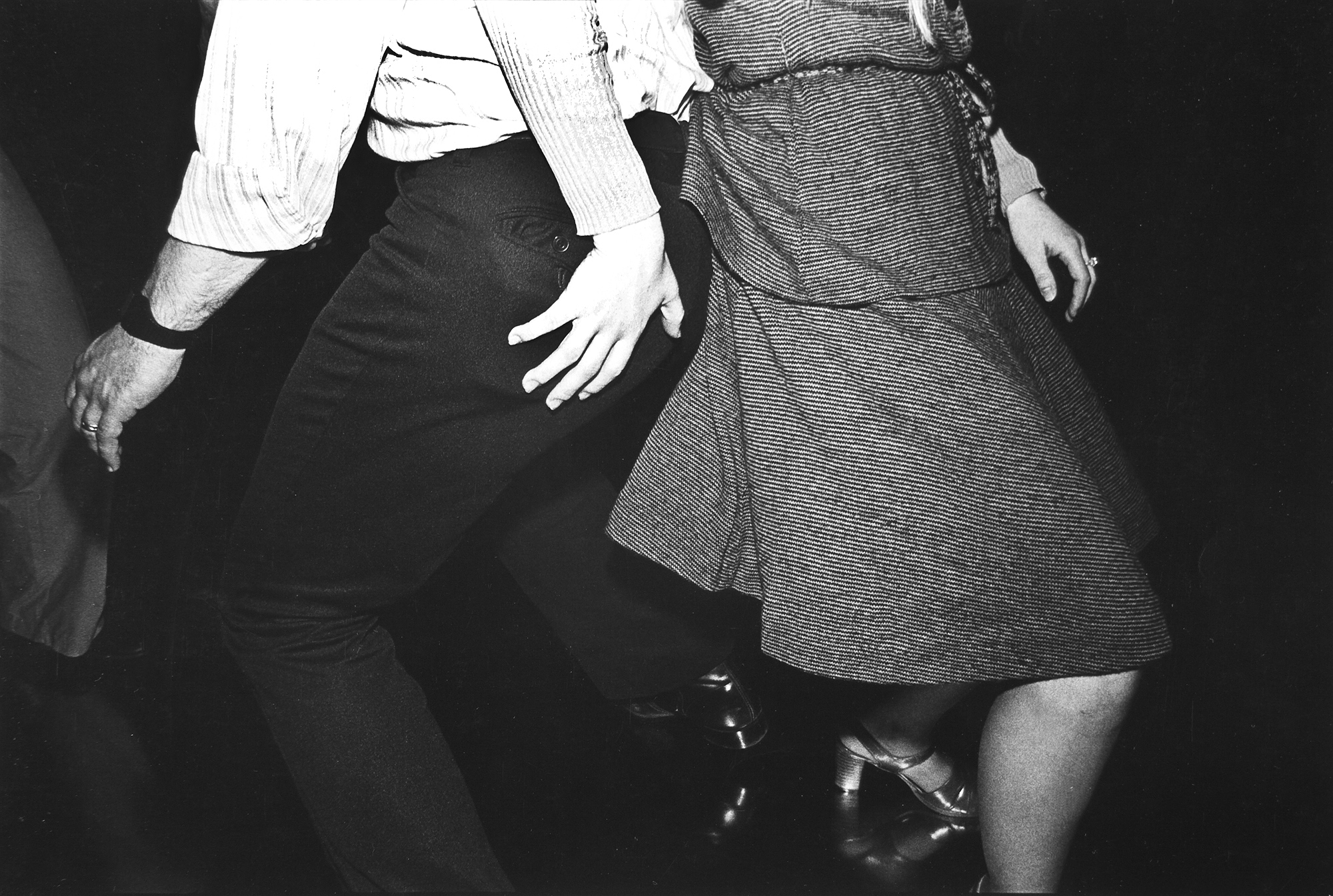 Tony_Ward_photography_early_work_Night_Fever_portfolio_1970's_erotic_dancing_couples