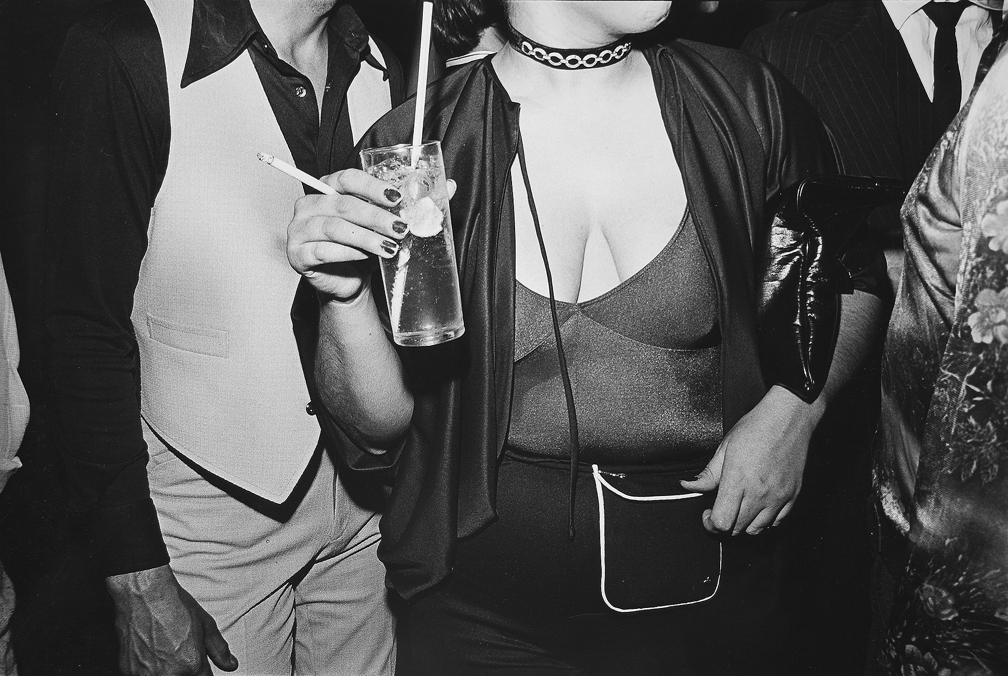 Tony_Ward_photography_early_work_Night_Fever_portfolio_1970's_erotic_dirty_dancing_couples_grinding_choker