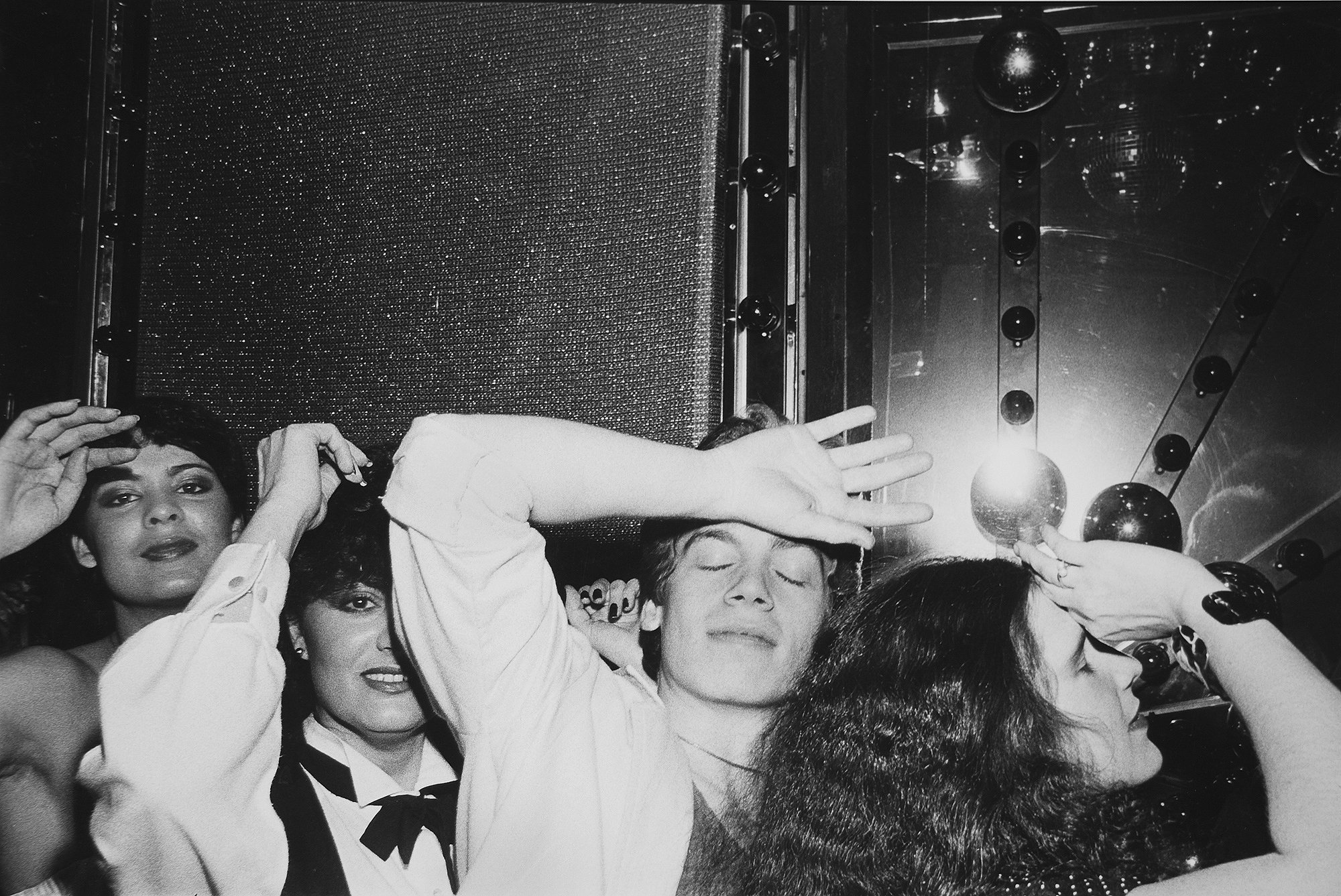 Tony_Ward_photography_early_work_Night_Fever_portfolio_1970's_erotic_dirty_dancing_couples_grinding_group_portraits