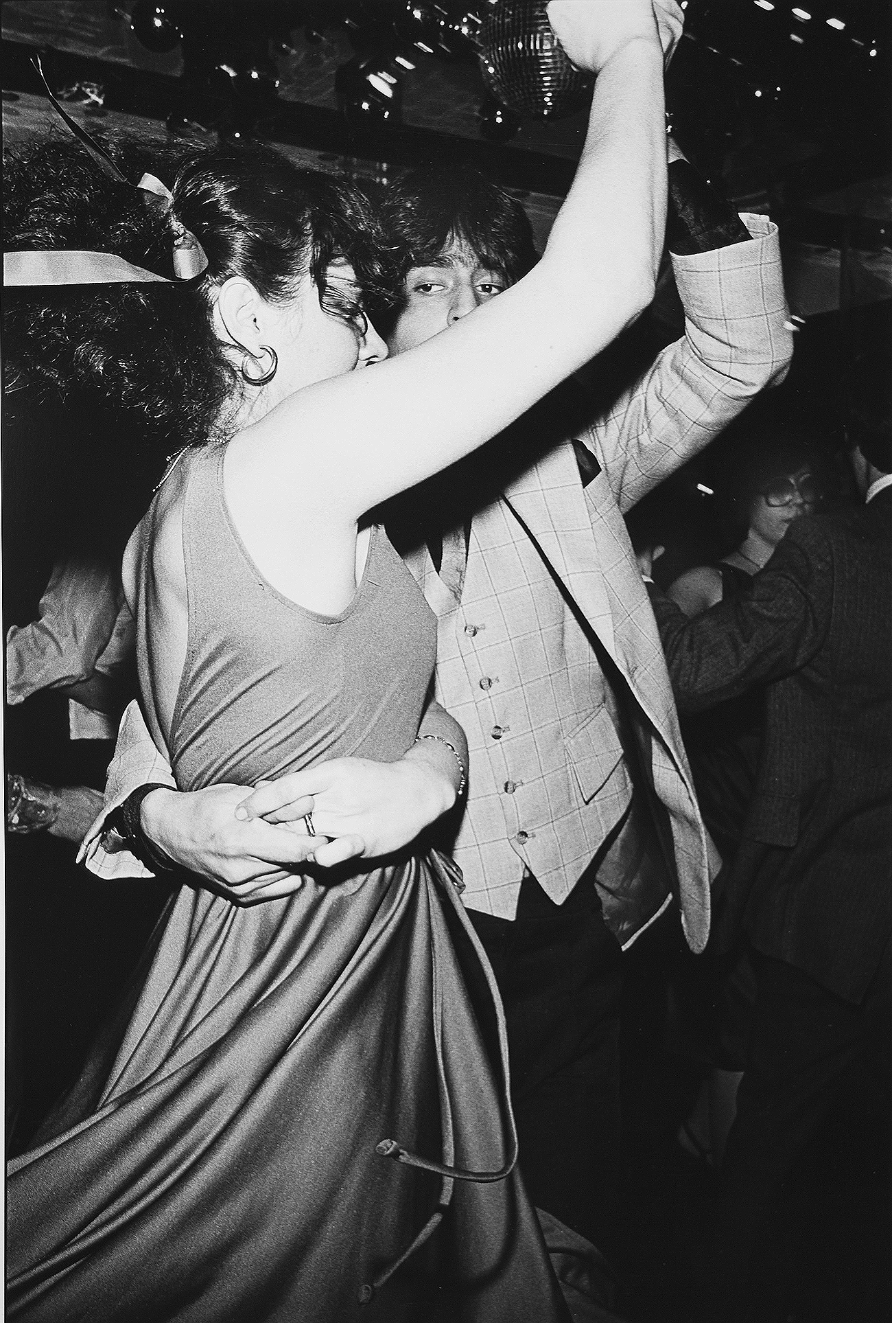 Tony_Ward_photography_early_work_Night_Fever_portfolio_1970's_erotic_dirty_dancing_couples_grinding_swing