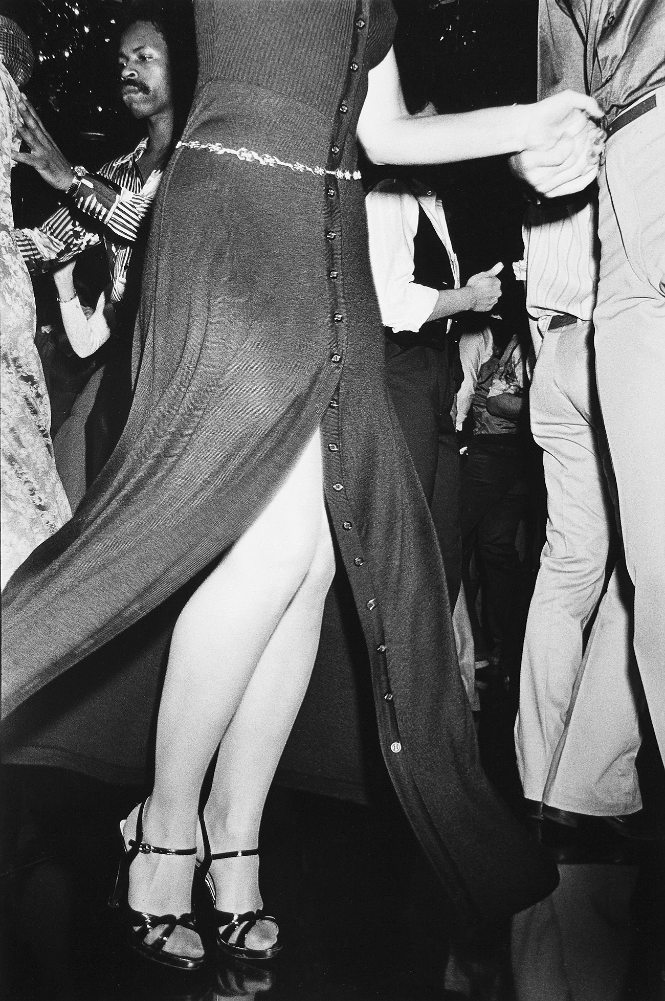 Tony_Ward_photography_early_work_Night_Fever_portfolio_1970's_erotic_dirty_dancing_couples_grinding_upskirt