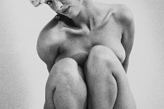 Tony_Ward_photography_early_work_portfolio_classics_nude_with_Vintage_hat