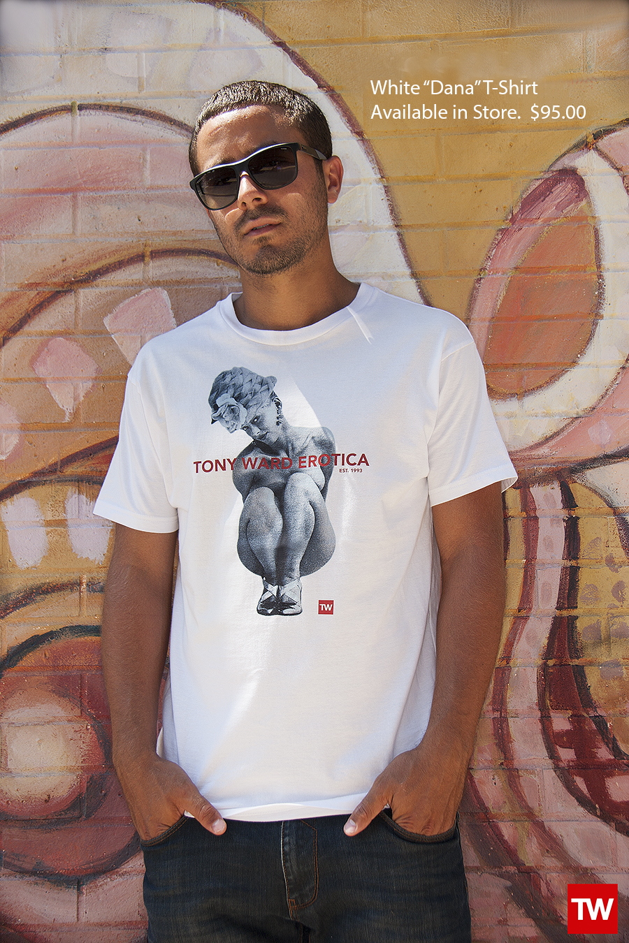 Tony_Ward_Studio_e_commerce_store_t-shirts_white_Dana_t-shirt_sale_model_Julian