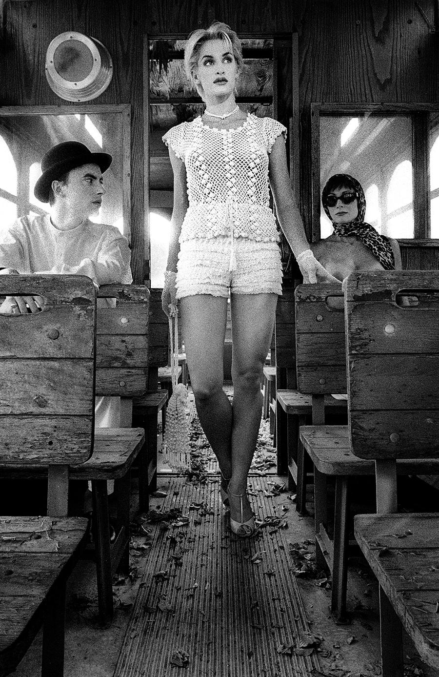 Tony_Ward_studio_trolly_ride_fantasy_tableaux_vivant_sandy_ward_nude_nudity_erotica_photography