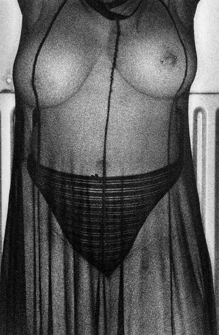 med-Tony_Ward_photography_documentary_wasteland_party_amsterdam_sheer_dress_nude_big_breast_piercings_panties