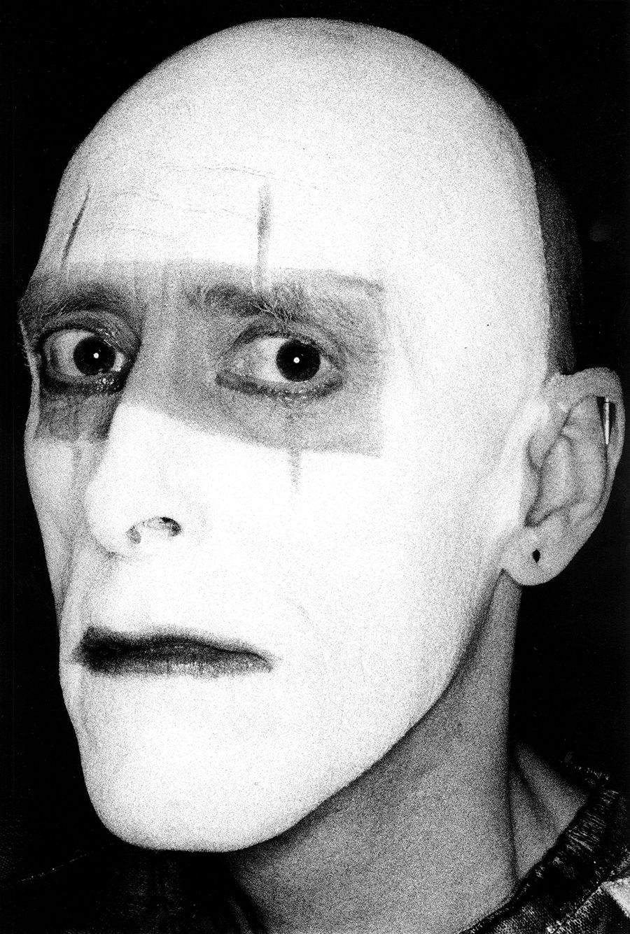 med-Tony_Ward_photography_wasteland_project_fetish_party_amsterdam_netherlands_sad_clown_face