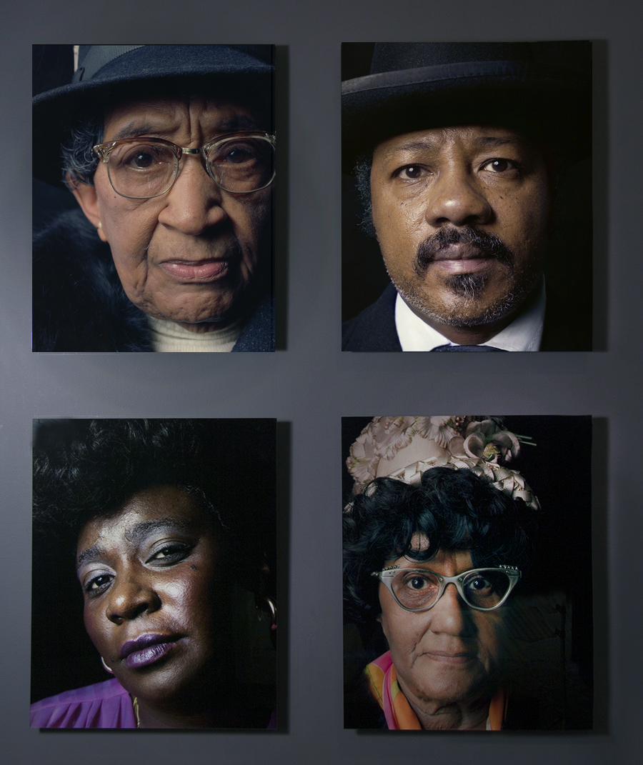 Tony_Ward_house_of_prayer_portraits_installation_photo_Pennsylvania_Convention_Philadelphia