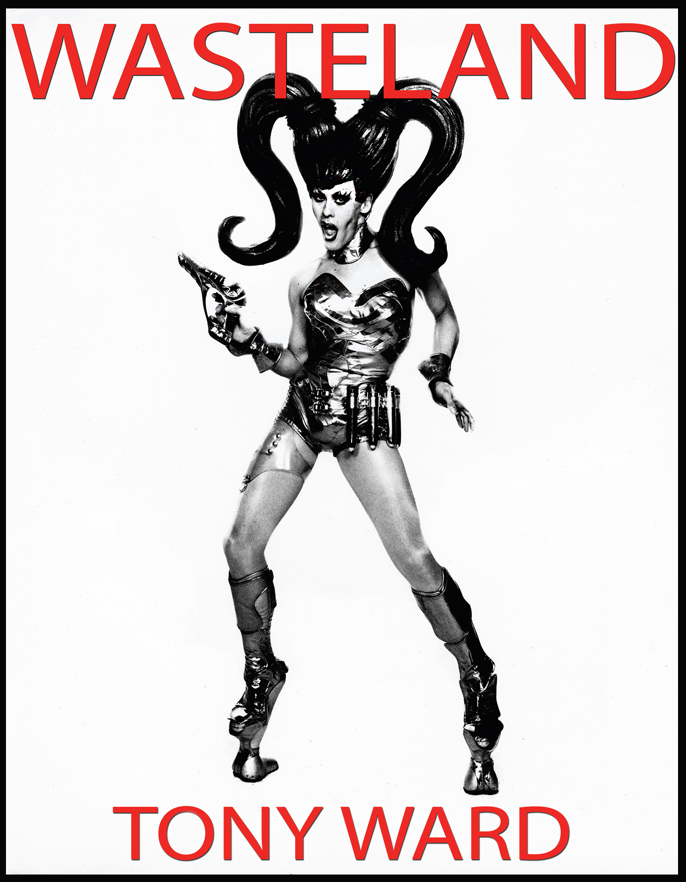 Tony_Ward_photography_wasteland_book_cover_fetish_party_documentary_Amsterdam_netherlands