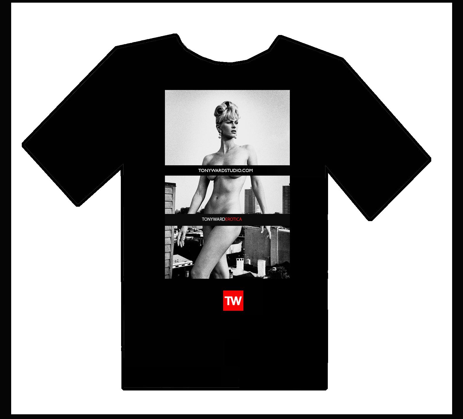 Tony_Ward_Summer_tshirts_erotica_studio_nudes_store_merchandize_buy_now
