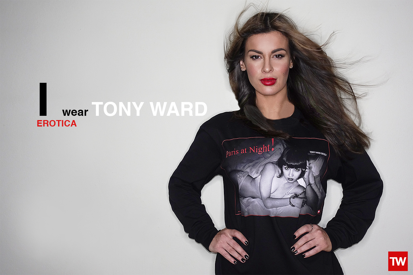 Tony_Ward_Erotica_I_Wear_Brenda_Hamburg_Germany_hot_sexy_mom_black_longsleeve_t-shirt