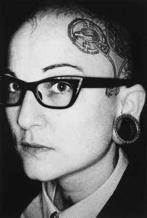 Tony_Ward_Photography_early_90's_portraits_star_ring_light_sexy_girls_ear_percings_cool_reading_glasses_old_school_tattoos_Philly_Girls.jpg