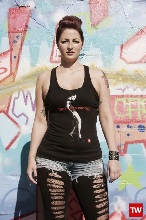 Tony_Ward_Erotica_t-shirts_black_Luna_racerback_womens_model_stylist_Mindy_Chandler_graffiti_art_philadelphia.jpg