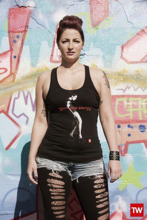 Tony_Ward_Erotica_t-shirts_black_Luna_racerback_womens_model_stylist_Mindy_Chandler_graffiti_art_philadelphia.jpg