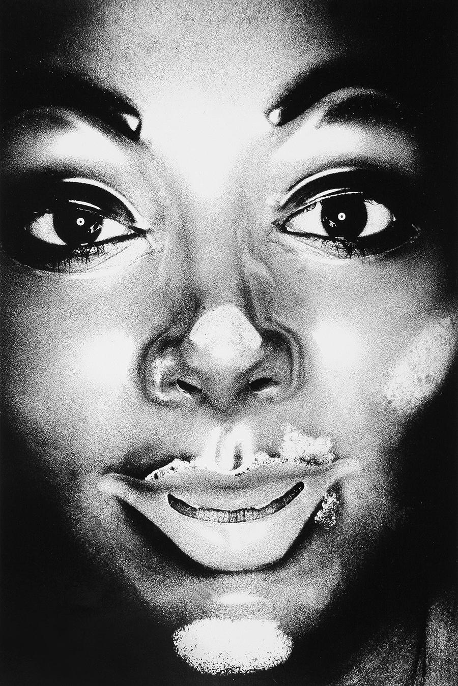 Tony_Ward_early_work_close_ups_1990's_ringflash_mask
