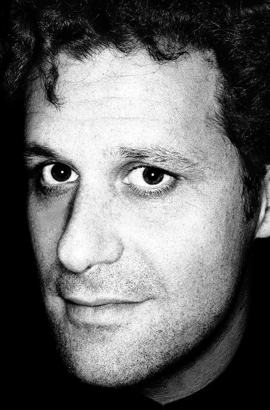 Tony_Ward_portrait_Isaac Mizrahi_fashion_designer_