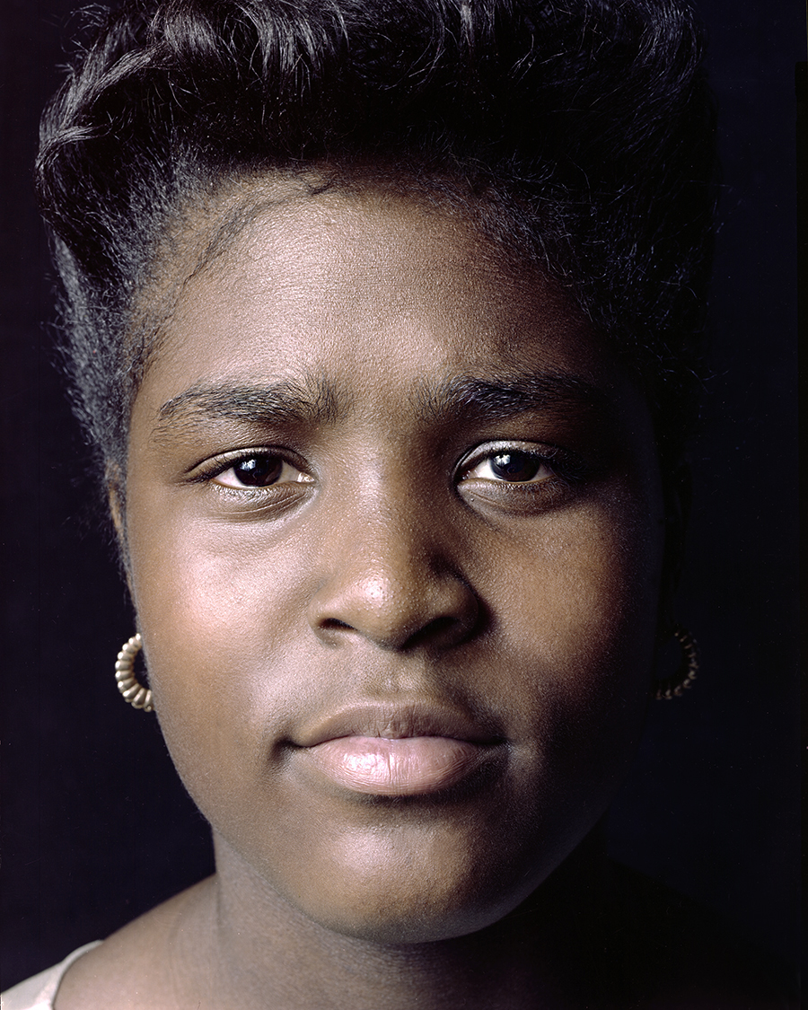 Tony_Ward_photography_early_work_house_of_prayer_portraits_1980_young_black_beauty