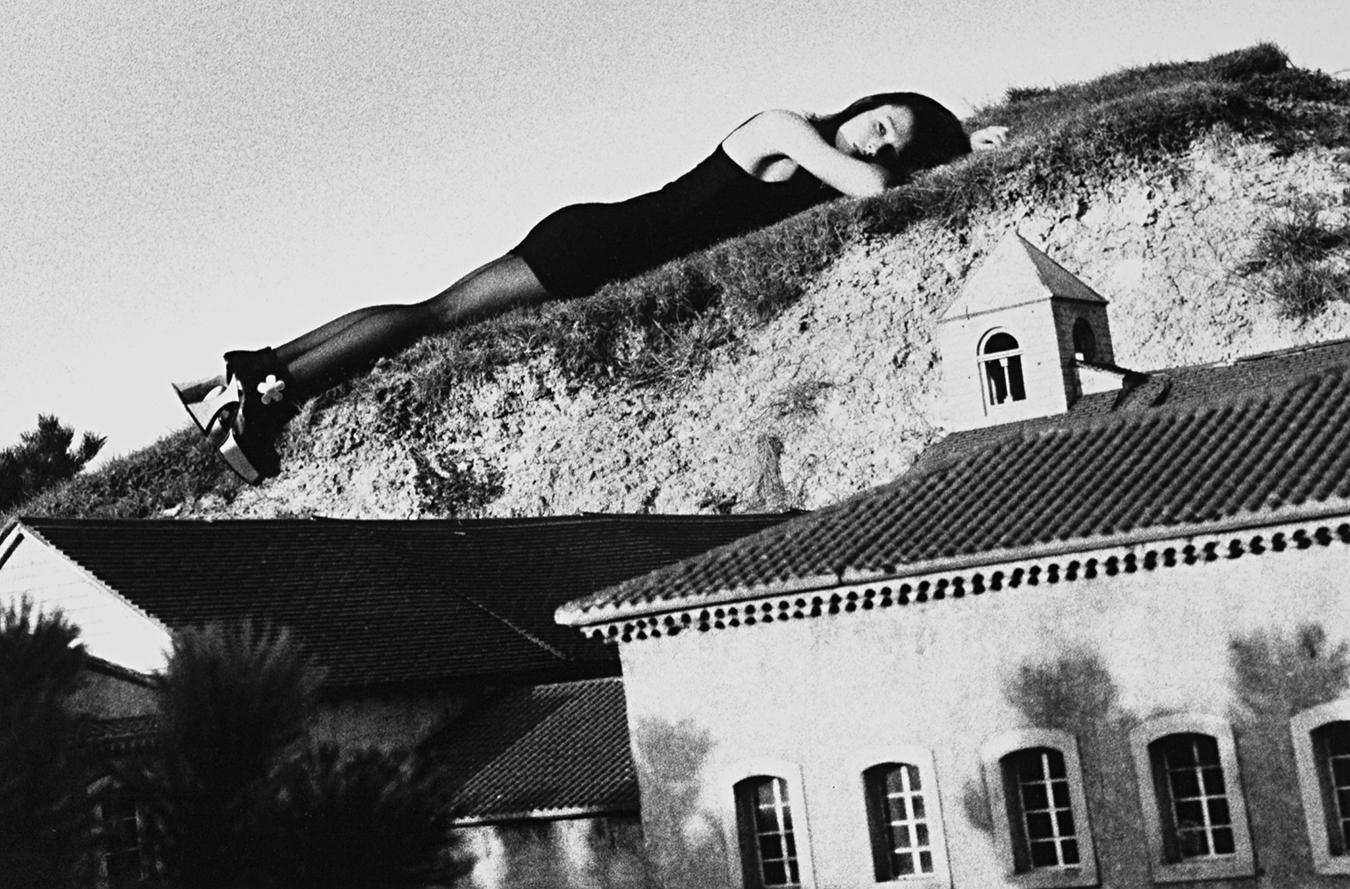 Tony_Ward_photography_early_work_portfolio_classics_Hillside_rest_fluvog_shoes_France_landscape