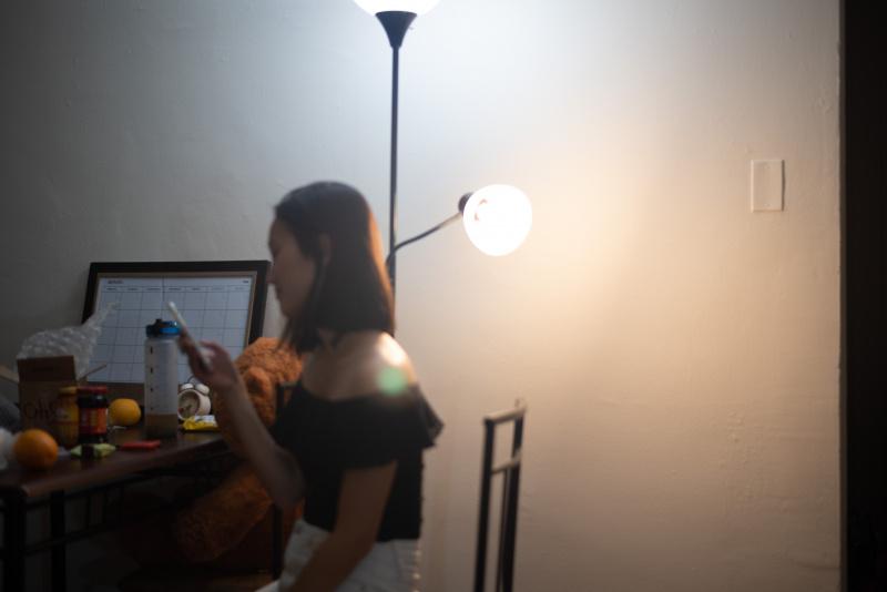 Tina-Captivity-Apartment-Objects-Roommate