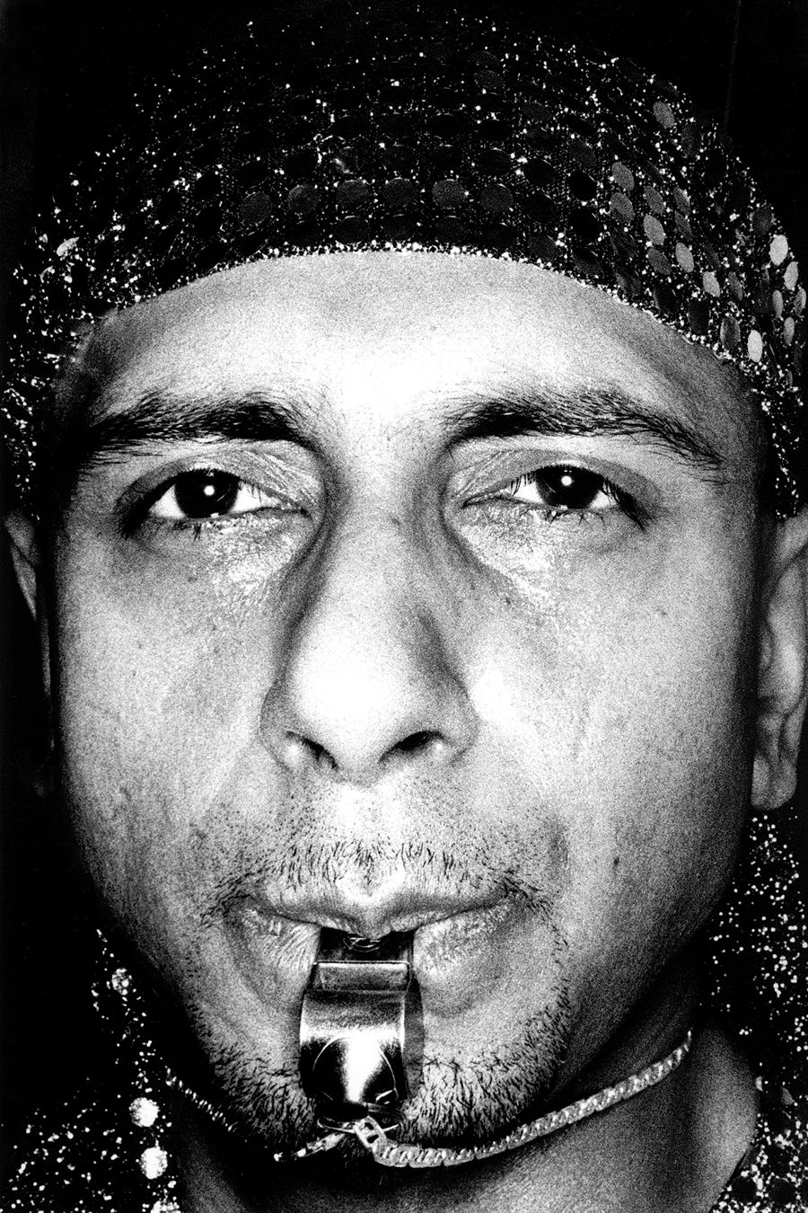 med-Tony_Ward_photography_Wasteland_party_amsterdam_man_whistle_portrait_