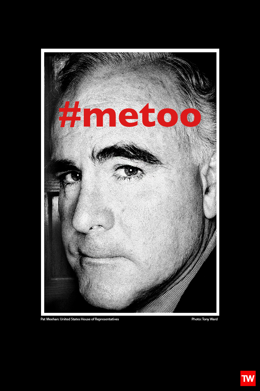Pat Meehan: #MeToo